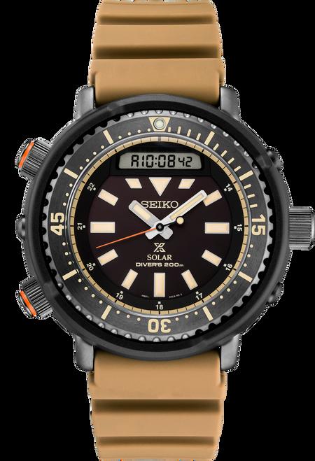 Seiko Prospex Solar Diver SNJ029