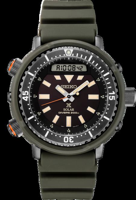 Seiko Prospex Solar Diver SNJ031
