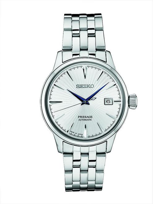 Seiko Persage Automatic Watch SRPB77