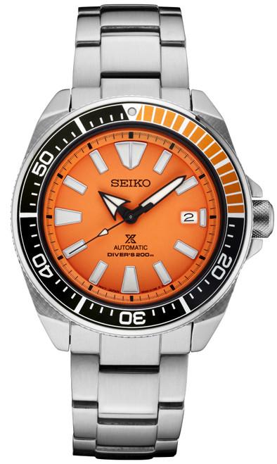 Seiko Prospex Automatic Diver SRPC07