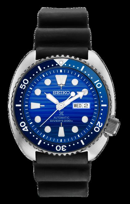 Seiko Prospex Special-Edition Automatic Diver SRPC91