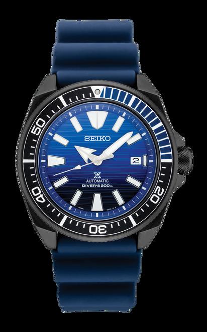 Seiko Prospex Special-Edition Automatic Diver SRPD09