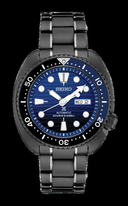 Seiko Prospex Special-Edition Automatic Diver SRPD11
