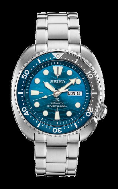 Seiko Prospex Special-Edition Automatic Diver SRPD21
