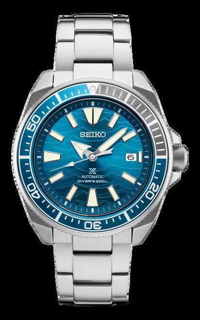 Seiko Prospex Special-Edition Automatic Diver SRPD23