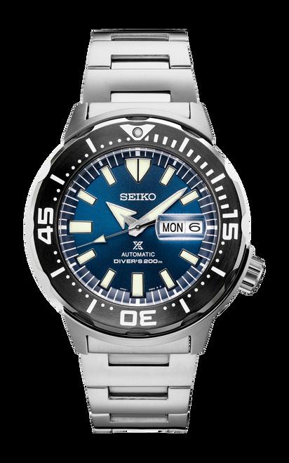 Seiko Prospex Automatic Diver SRPD25