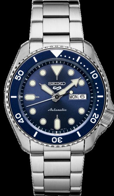 Seiko 5 Automatic Diver SRPD51
