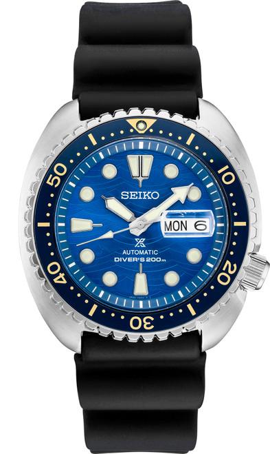 Seiko Prospex King-Turtle Automatic Diver SRPE07