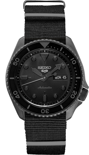 Seiko Seiko-5 Sport Automatic Watch SRPD79