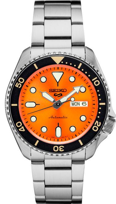 Seiko Seiko-5 Sport Automatic Watch SRPD59
