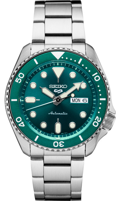 Seiko Seiko-5 Sport Automatic Watch SRPD61