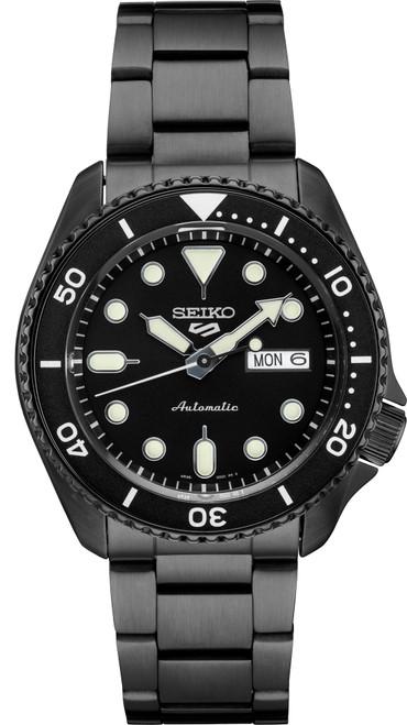 Seiko Seiko-5 Sport Automatic Watch SRPD65