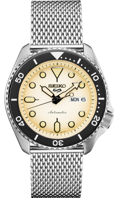 Seiko Seiko-5 Sport Automatic Watch SRPD67