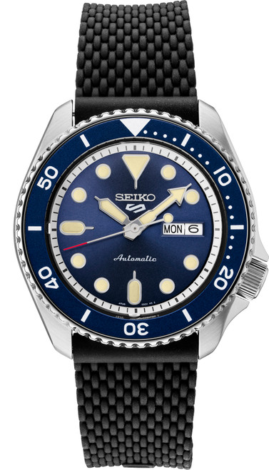 Seiko Seiko-5 Sport Automatic Watch SRPD93