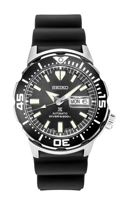 Seiko Prospex Automatic Diver SRPD27
