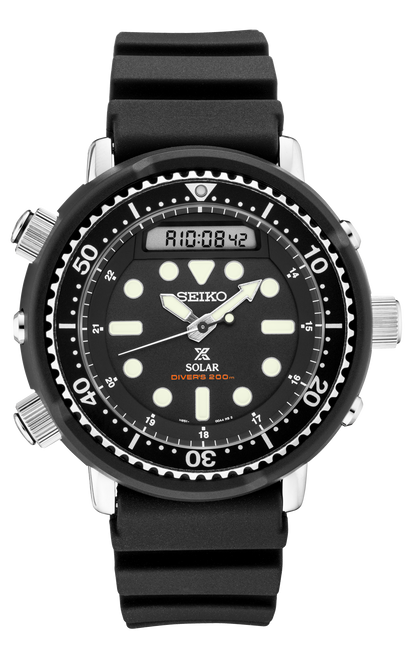 Seiko Prospex Solar Diver SNJ025