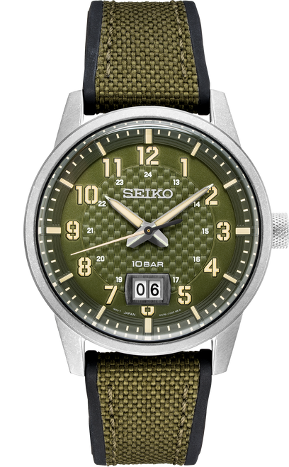 Seiko Essentials SUR323