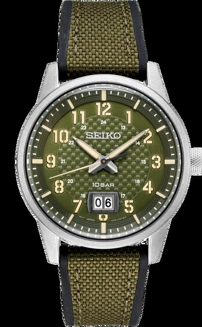 Seiko Essentials SUR323