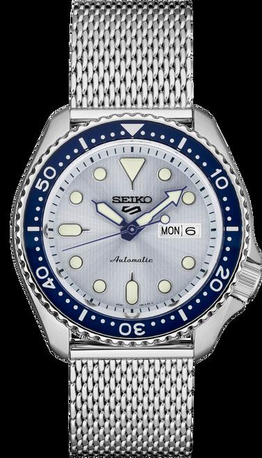Seiko Seiko-5 Sport Automatic Watch SRPE77