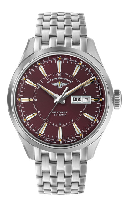 Sturmanskie Open Space Automatic Watch NH36/1891774B