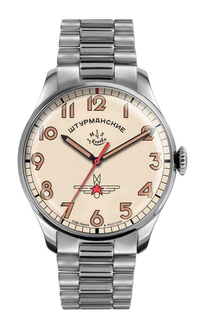 Sturmanskie Gagarin Commemorative Limited Edition Automatic Watch 2416/3805146B