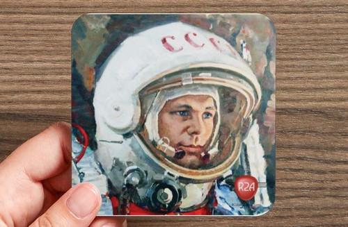 Sturmanskie Gagarin Coasters