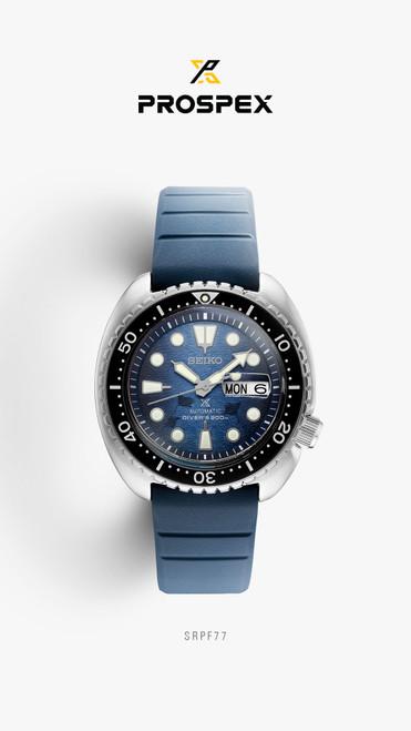 Seiko Automatic Watch SRPF77