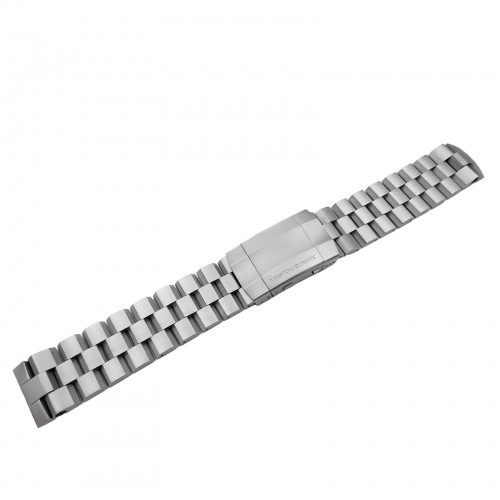 Vostok-Europe Lunokhod 2 Bracelet Matte Stainless Steel