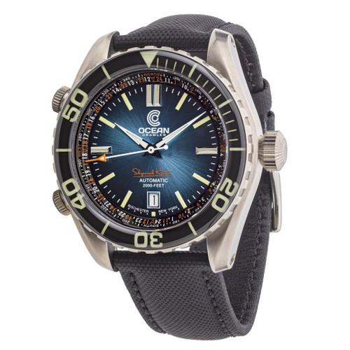 Ocean Crawler Ocean Navigator 45 - Blue