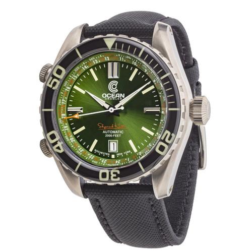 Ocean Crawler Ocean Navigator 45 - Green