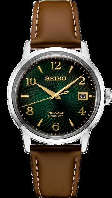Seiko Presage Automatic SRPE45