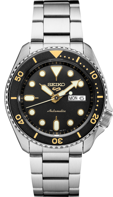 Seiko Seiko-5 Sport Automatic Watch SRPD57