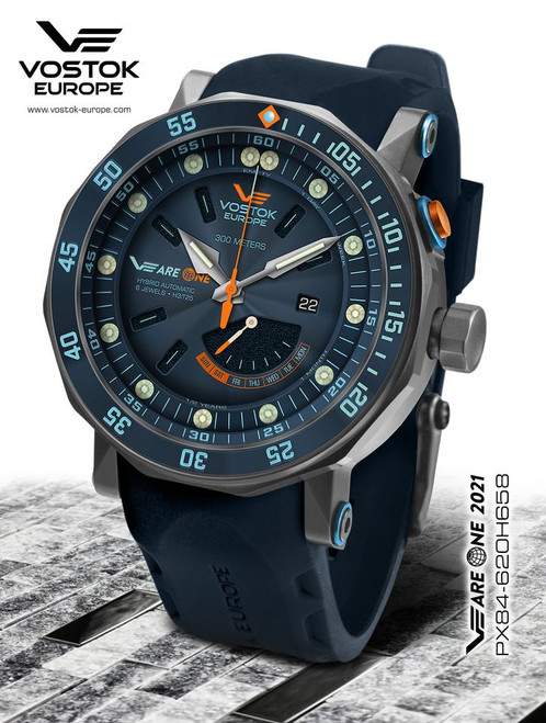 VEareONE C Watch