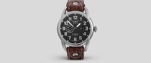 Aviator Bristol Scout Swiss Automatic Watch V.3.18.0.160.4