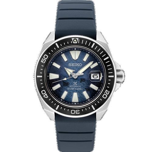 Seiko Automatic Prospex Divers Men's Steel Watch SRPF79