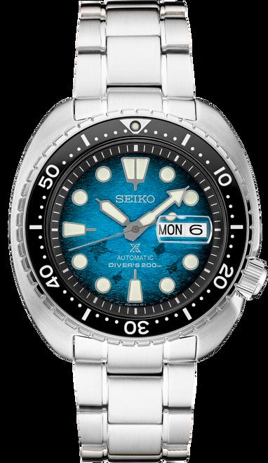 Seiko Prospex Automatic Watch SRPE39