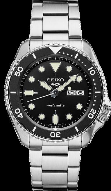 Seiko Seiko-5 Sport Automatic Watch SRPD55