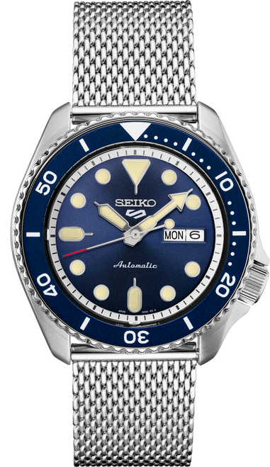 Seiko Seiko-5 Sport Automatic Watch SRPD71