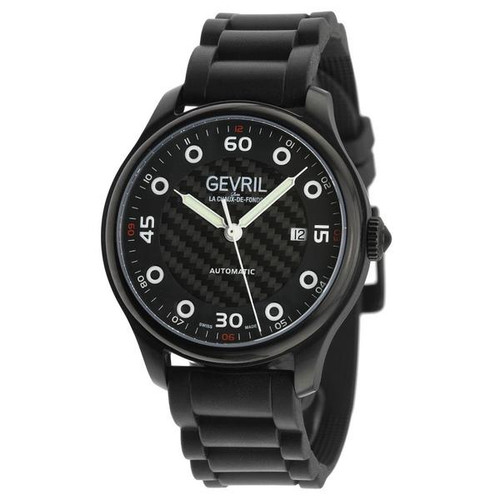 Gevril Canal St. Automatic Diver