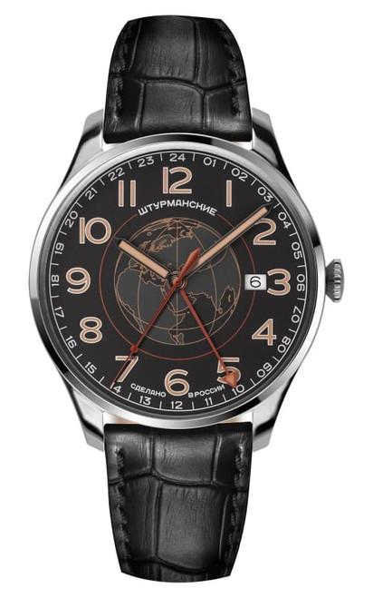 Sturmanskie Sputnik Heritage GMT 51524-1071663