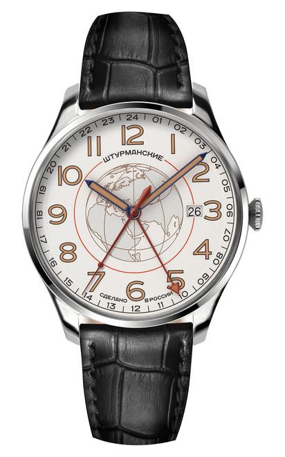 Sturmanskie Sputnik Heritage GMT 51524-1071661