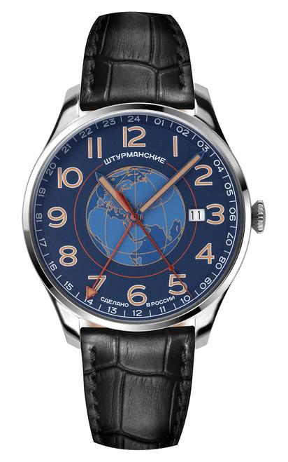 Sturmanskie Sputnik Heritage GMT 51524-1071662