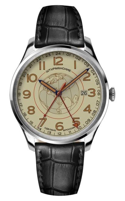 Sturmanskie Sputnik Heritage GMT 51524-1071664