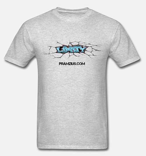 Pramzius Liberty-shirt XXXL
