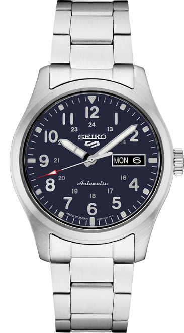Seiko Seiko-5 Sport Automatic Watch SRPG29