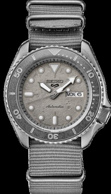 Seiko Seiko-5 Sport Automatic Watch SRPG61