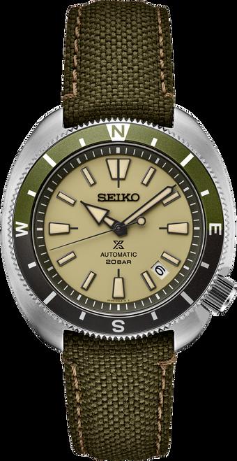 Seiko Prospex Land SRPG13