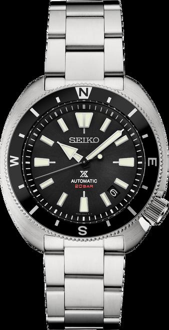Seiko Automatic Prospex Divers Men's Steel Watch SRPH17