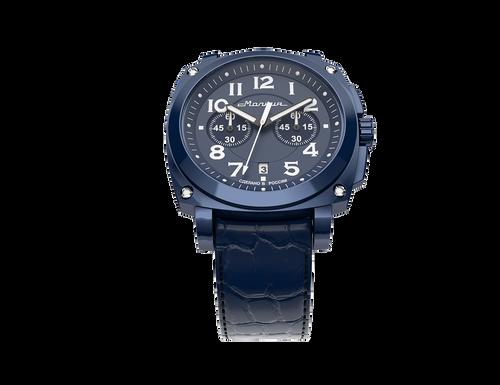 Molnija Evolution 2.0 - 2 Chronograph Watch