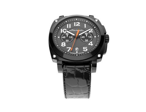 Molnija Evolution 2.0 - 7 Chronograph Watch